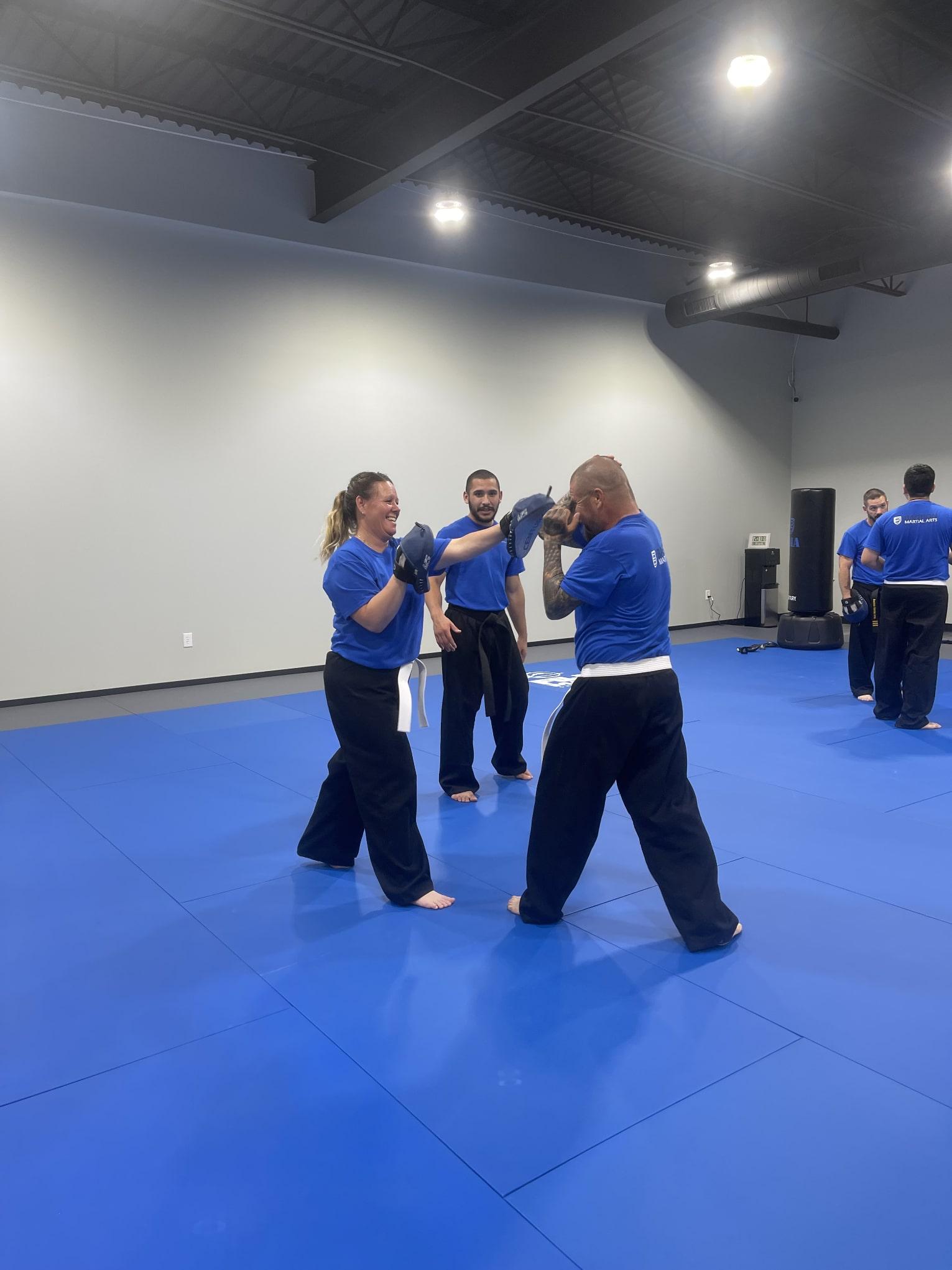Bastion Martial Arts Programs