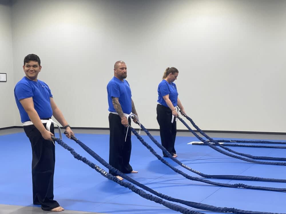 Bastion Martial Arts Programs image