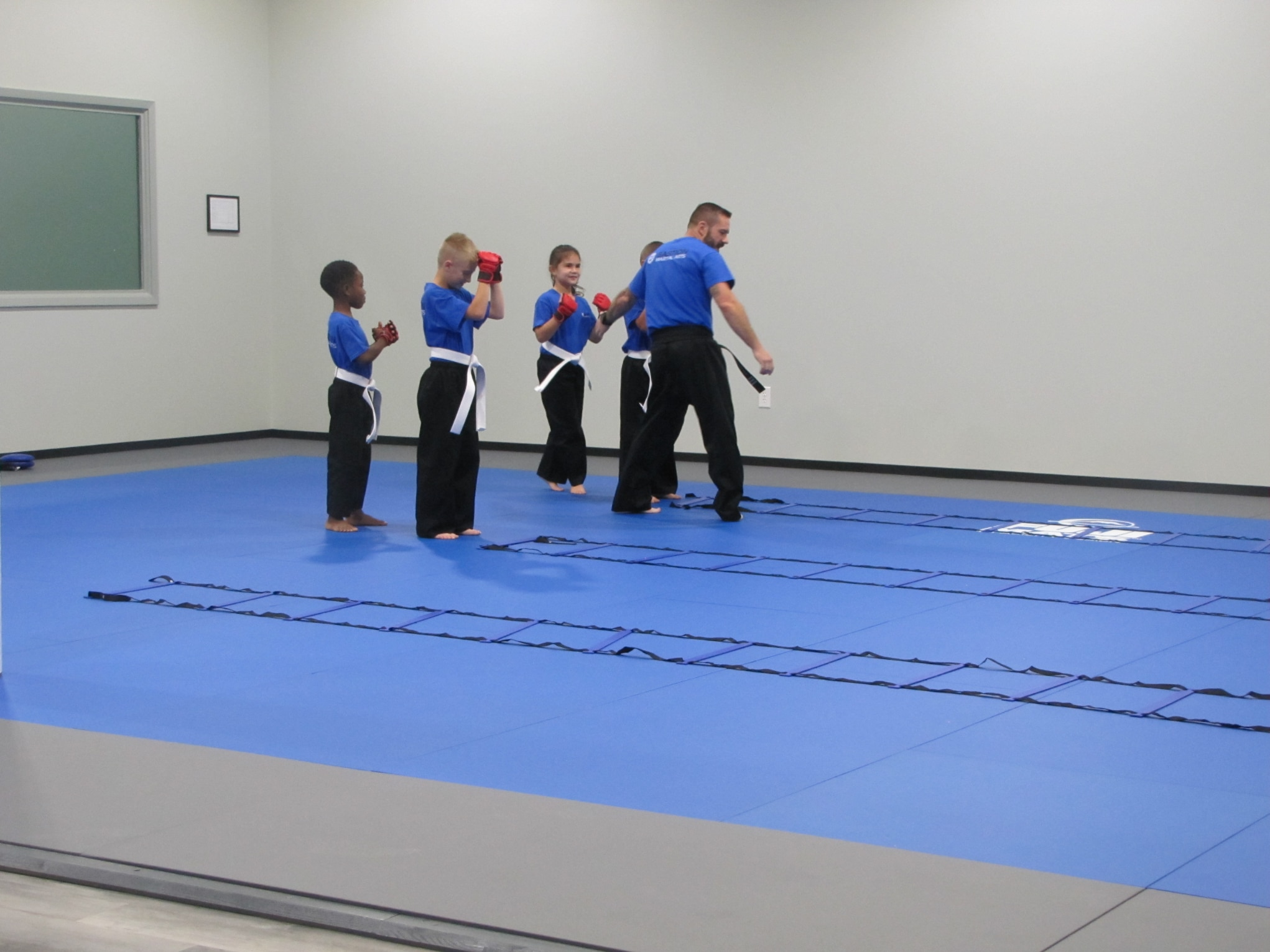 Bastion Martial Arts Special Offers