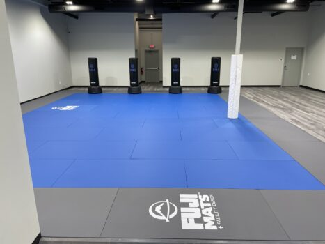 Bastion Martial Arts Open House Event